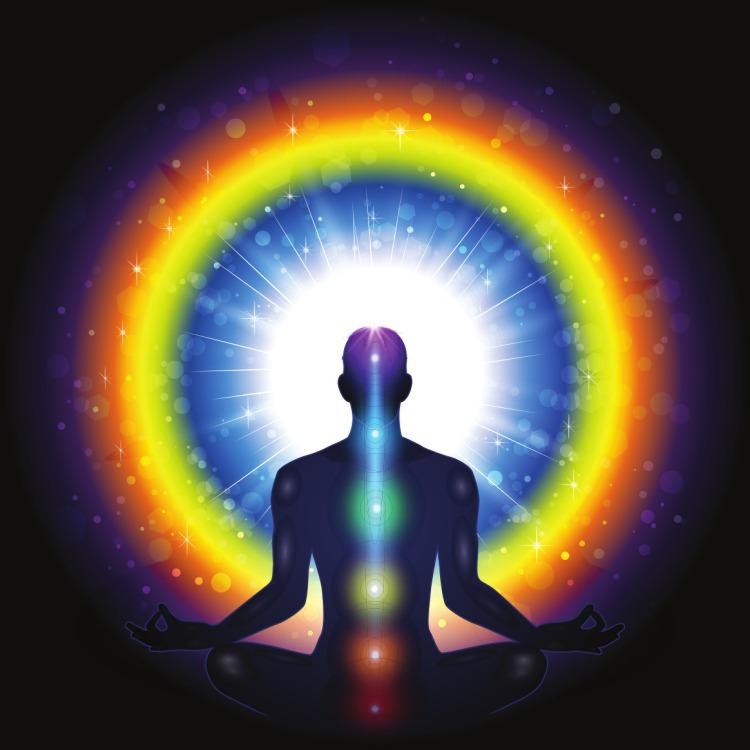 Yoga Nidra Chakras