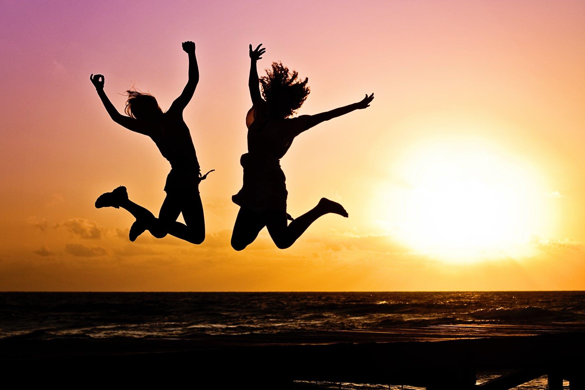 Joy, Positive Psychology, PERMA